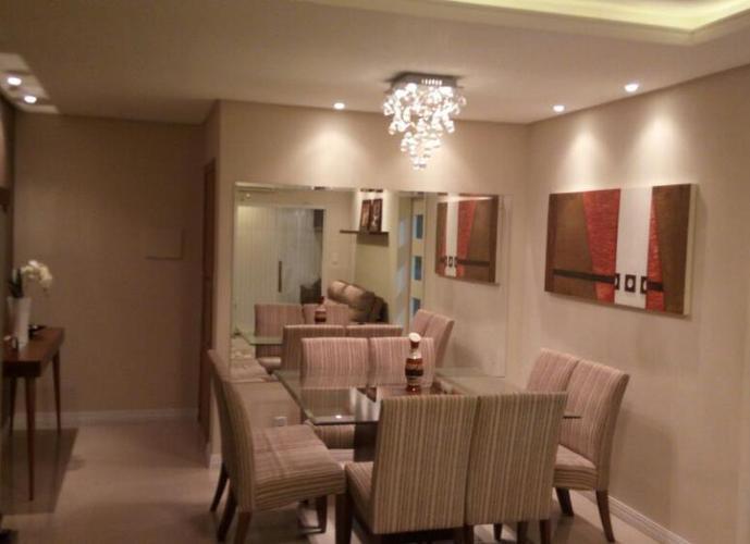 Park Avenue - Apartamento a Venda no bairro Zona Norte - Pelotas, RS - Ref: 2312