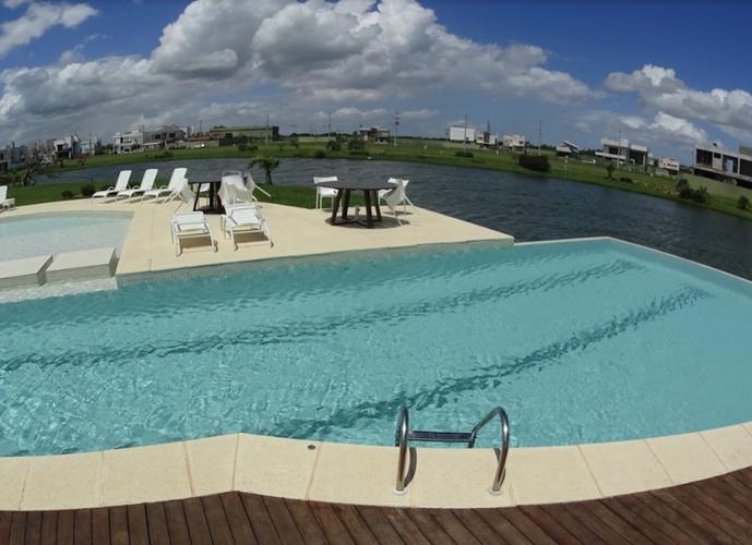 Terreno Lagos de São Gonçalo - Terreno em Condomínio a Venda no bairro Areal - Pelotas, RS - Ref: 3007