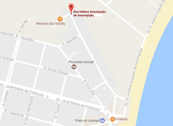 Terreno Laranjal - Terreno a Venda no bairro Laranjal - Pelotas, RS - Ref: 2250