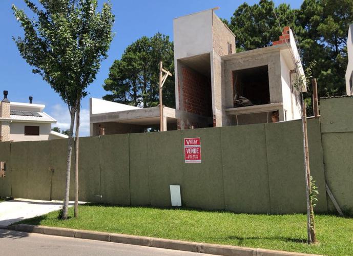 Sobrado Veredas - Casa em Condomínio a Venda no bairro Laranjal - Pelotas, RS - Ref: 2252