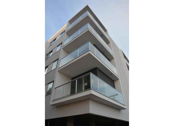 Residencial Fernando Pessoa - Apartamento a Venda no bairro Três Vendas - Pelotas, RS - Ref: 2277