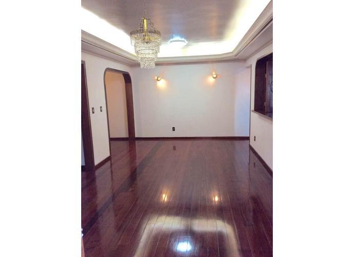 Amplo Apto Zona Norte - Apartamento a Venda no bairro Centro - Pelotas, RS - Ref: 2279