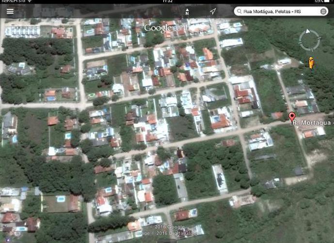 Terreno no recanto - Terreno a Venda no bairro Recanto de Portugal - Pelotas, RS - Ref: 2281