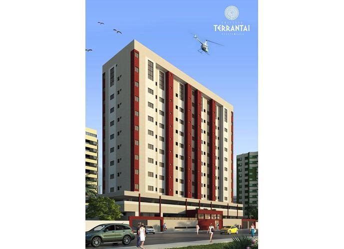 Apartamento Quarto Sala ÷ 36 meses, 200 metros da praia - Apartamento a Venda no bairro Jatiúca - Maceió, AL - Ref: PI99073