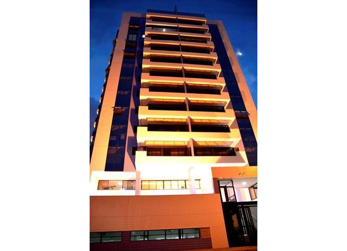 Apartamento 03 quartos sendo  02 suítes, 108m² - Apartamento a Venda no bairro Jatiúca - Maceió, AL - Ref: PI66261