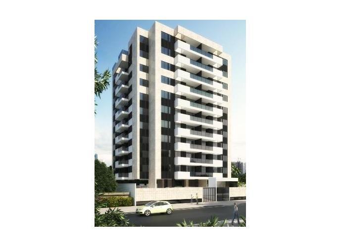 Apartamento 03 quartos, 110m², sendo 02 suítes - Apartamento a Venda no bairro Jatiúca - Maceió, AL - Ref: PI99185
