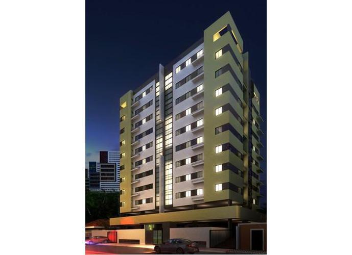 Apartamentos 02 e 03 Quartos, próx. ao Shopping Maceió! - Apartamento a Venda no bairro Jatiúca - Maceió, AL - Ref: PI33796