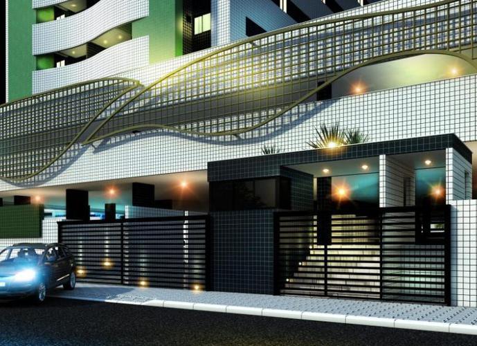 Apartamento quarto sala ÷ em 100x, Stella Maris - Apartamento a Venda no bairro Jatiúca - Maceió, AL - Ref: PI04757