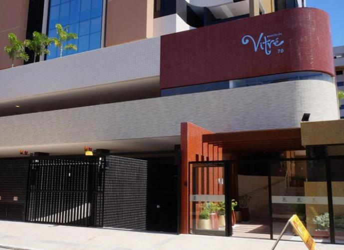 Apartamento 03 quartos sendo 02 suítes, no Stella Maris - Apartamento a Venda no bairro Jatiúca - Maceió, AL - Ref: PI52257