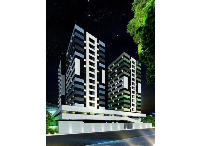 Apartamento 2 quartos, no STELLA MARIS parcelado em 100x - Apartamento a Venda no bairro Jatiúca - Maceió, AL - Ref: PI07290