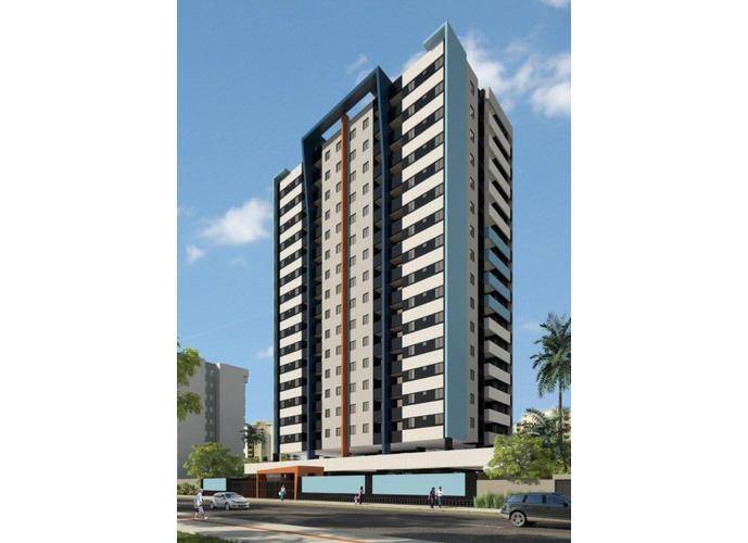 02 a 03 Quartos com Suíte e Varanda, com 3% de desconto! - Apartamento a Venda no bairro Jatiúca - Maceió, AL - Ref: PI13227