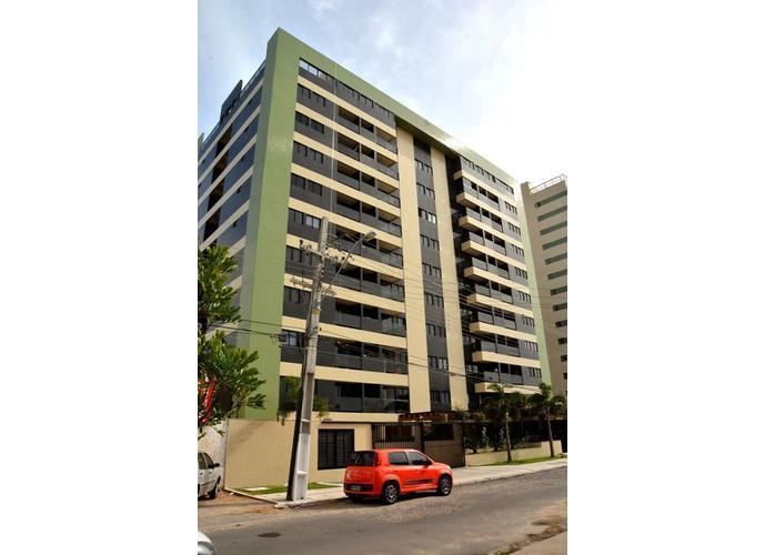 02 a 03 Quartos com Suíte e Varanda, na Mangabeiras! - Apartamento a Venda no bairro Jatiúca - Maceió, AL - Ref: PI44064