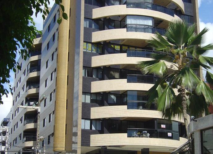 04 suítes sendo 02 suítes Master com Closet, 162m² - Apartamento Alto Padrão a Venda no bairro Jatiúca - Maceió, AL - Ref: PI05556