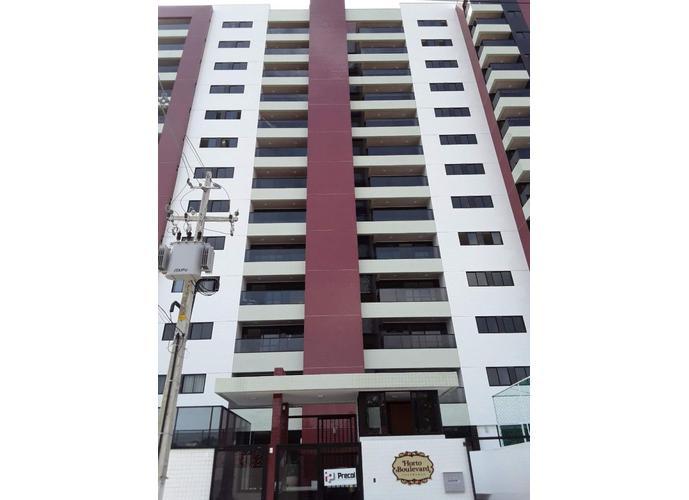 Apartamento 02 quartos com Varanda na Gruta, 5% de desconto! - Apartamento a Venda no bairro Gruta De Lourdes - Maceió, AL - Ref: PI84823