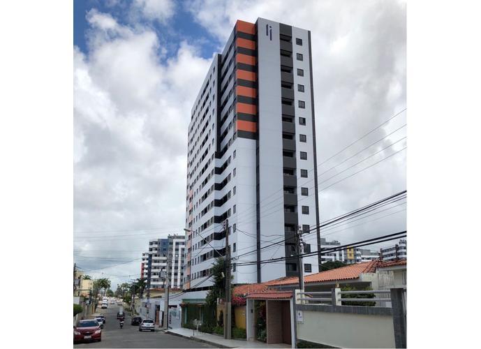 Apartamento 2 quartos 30 mil desconto ITBI e Registro grátis - Apartamento a Venda no bairro Gruta De Lourdes - Maceió, AL - Ref: PI23865