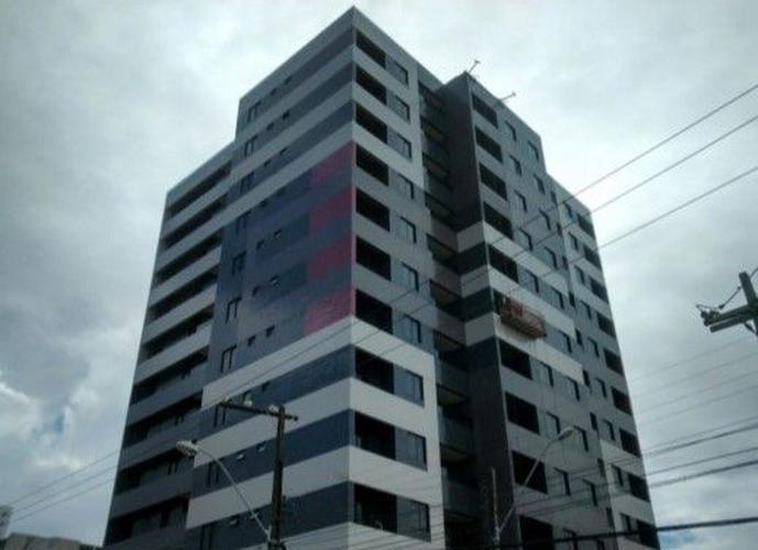 03 Quartos com 02 Suítes e DCE completa, 98,25m² - Apartamento a Venda no bairro Gruta De Lourdes - Maceió, AL - Ref: PI45737