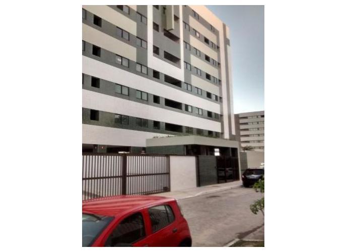 Apartamento Quarto Sala a 100 metros da Praia, ÷ 60 meses - Apartamento a Venda no bairro Cruz Das Almas - Maceió, AL - Ref: PI25349