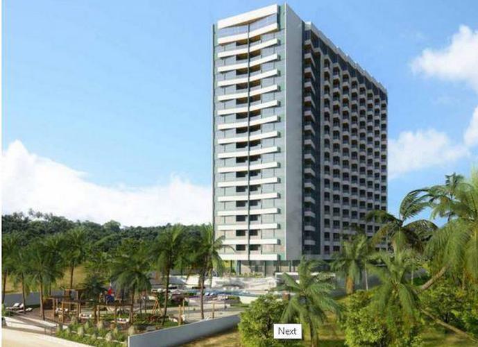 Apart-hotel Beira Mar, 02 quartos e Duplex - Apartamento a Venda no bairro Riacho Doce - Maceió, AL - Ref: PI80314