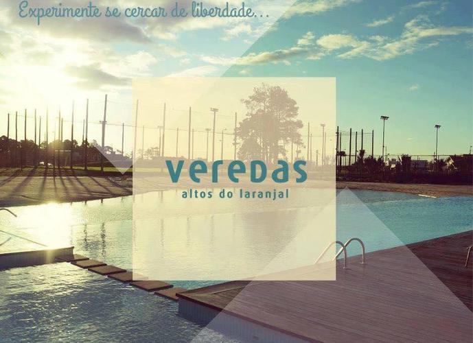 Lote Veredas - Terreno em Condomínio a Venda no bairro Laranjal - Pelotas, RS - Ref: 2308