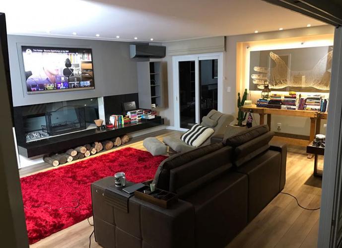 Cobertura de Luxo Alto Padrão - Apartamento a Venda no bairro Centro - Pelotas, RS - Ref: 2315