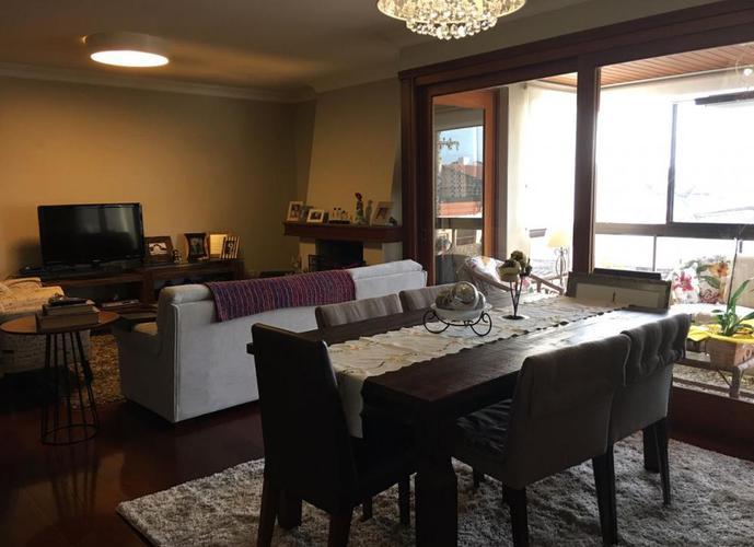 Amplo Apartamento Zona Norte - Apartamento a Venda no bairro Centro - Pelotas, RS - Ref: 2326