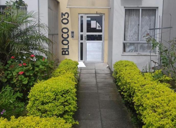Residencial Cruzeiro - Apartamento a Venda no bairro Cruzeiro - Pelotas, RS - Ref: 2329