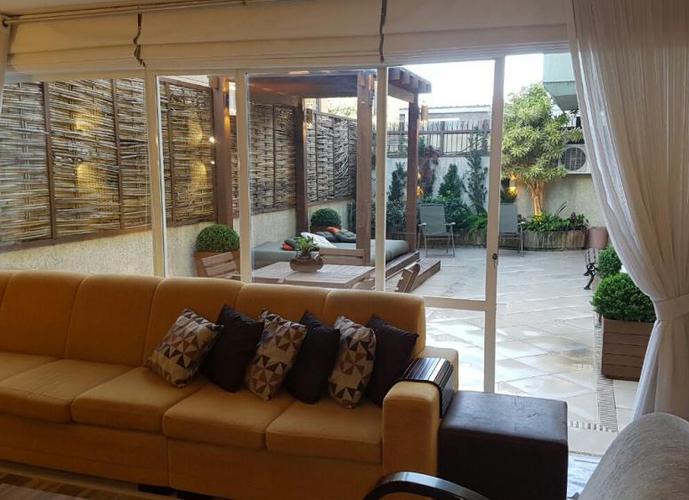 Apartamento de Luxo - Apartamento a Venda no bairro Centro - Pelotas, RS - Ref: 2362