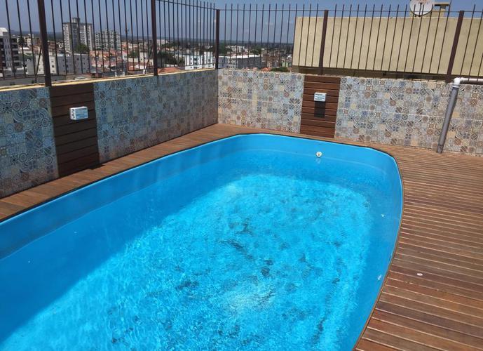 Apartamento Central - Apartamento a Venda no bairro Centro - Pelotas, RS - Ref: 2367