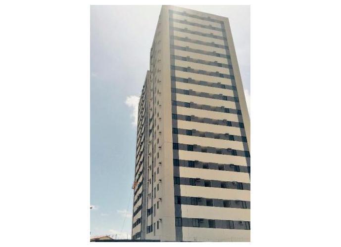 02 a 03 quartos, Vista para o Mar! ITBI e Registro Grátis - Apartamento a Venda no bairro São Jorge - Maceió, AL - Ref: PI81057