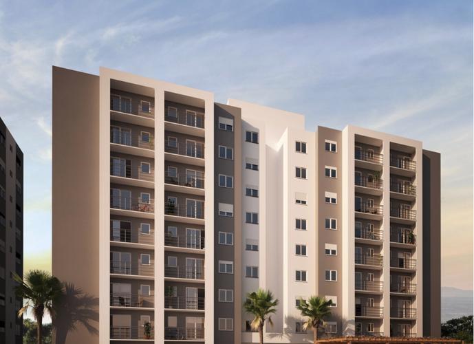 Acqua Residence Club - Apartamento a Venda no bairro Centro - Pelotas, RS - Ref: E51