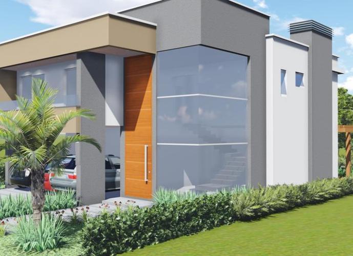 Sobrado São Gonçalo - Casa em Condomínio a Venda no bairro Areal - Pelotas, RS - Ref: 2909