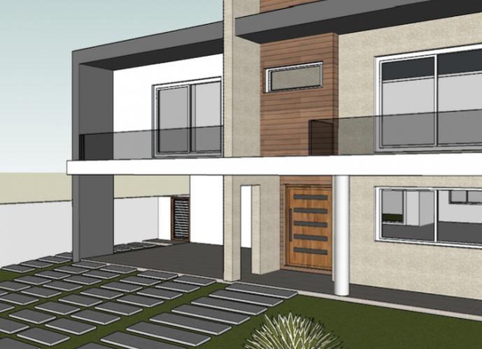 Sobrado Lagos de São Gonçalo - Casa em Condomínio a Venda no bairro Areal - Pelotas, RS - Ref: 2911