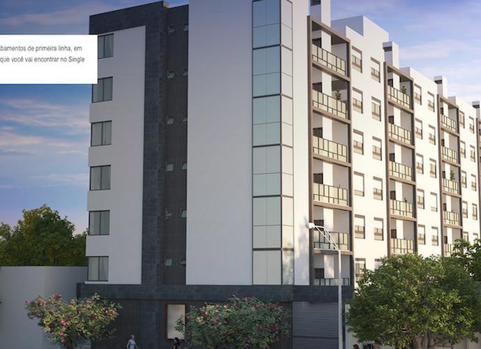 Single Residence - Empreendimento - Apartamentos em Lançamentos no bairro Centro - Pelotas, RS - Ref: 2912