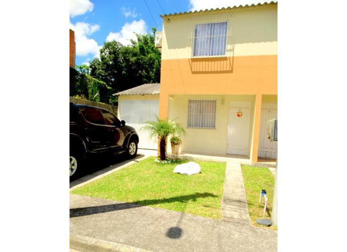 Sobrado Fragata - Casa em Condomínio a Venda no bairro Fragata - Pelotas, RS - Ref: 2918