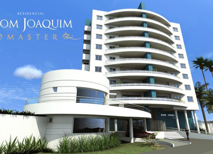 Residencial Dom Joaquim Master - Apartamento a Venda no bairro Três Vendas - Pelotas, RS - Ref: 2941