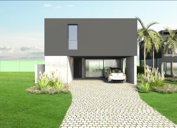 Sobrado Lagos de São Gonçalo - Casa em Condomínio a Venda no bairro Areal - Pelotas, RS - Ref: 2979