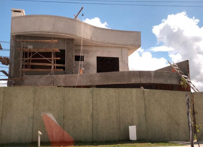 Sobrado Veredas - Casa em Condomínio a Venda no bairro Laranjal - Pelotas, RS - Ref: 2998