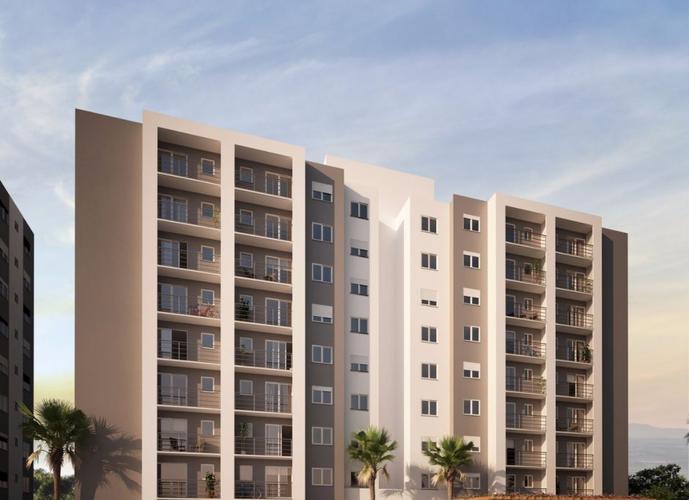 Acqua Residence Club - Empreendimento - Apartamentos a Venda no bairro Três Vendas - Pelotas, RS - Ref: 3005