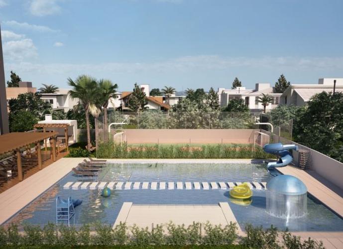Acqua Residence Club - Empreendimento - Apartamentos a Venda no bairro Três Vendas - Pelotas, RS - Ref: 3009