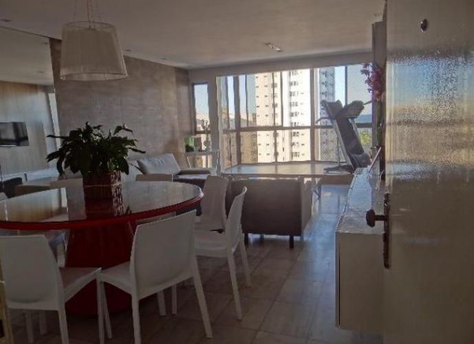 Apartamento a Venda no bairro Ponta Verde - Maceió, AL - Ref: PA0042