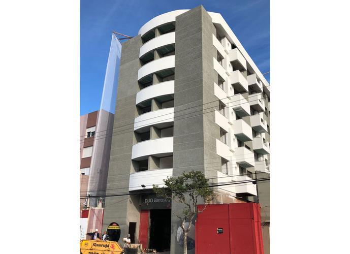 Duo Barroso - Empreendimento - Apartamentos em Lançamentos no bairro Centro - Pelotas, RS - Ref: E70