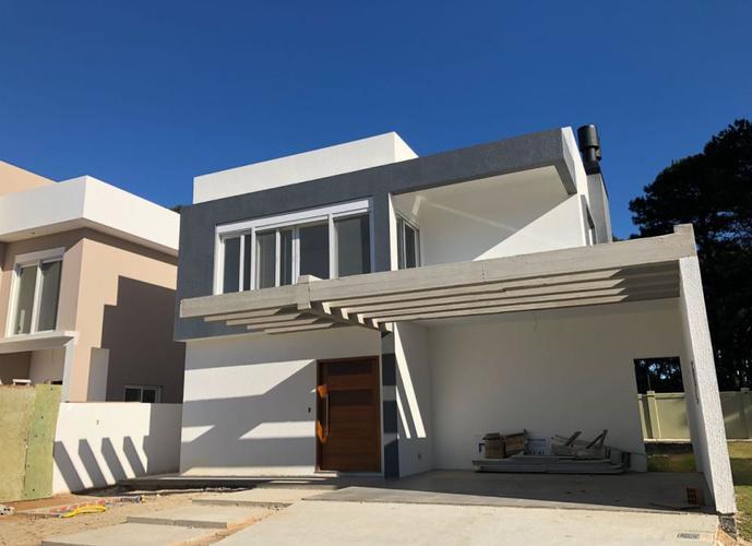 Sobrado Veredas Altos do Laranjal - Casa em Condomínio a Venda no bairro Laranjal - Pelotas, RS - Ref: 3982