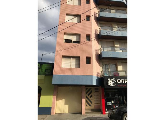 Ed Camburi - Apartamento para Aluguel no bairro Centro - Pelotas, RS - Ref: A187