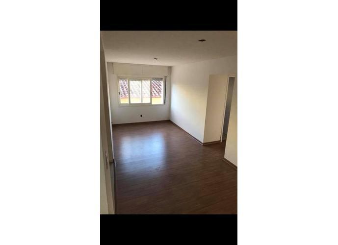 Apartamento Lindolfo Collor - Apartamento a Venda no bairro Centro - Pelotas, RS - Ref: 4022