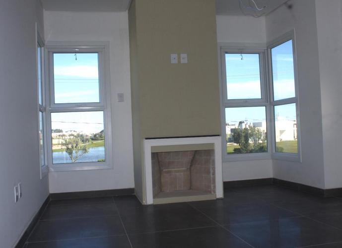 Casa Veredas - Casa em Condomínio para Aluguel no bairro Laranjal - Pelotas, RS - Ref: A189