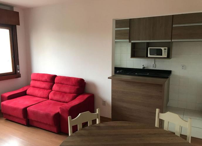 Ed Green Park - Apartamento para Aluguel no bairro Centro - Pelotas, RS - Ref: A191