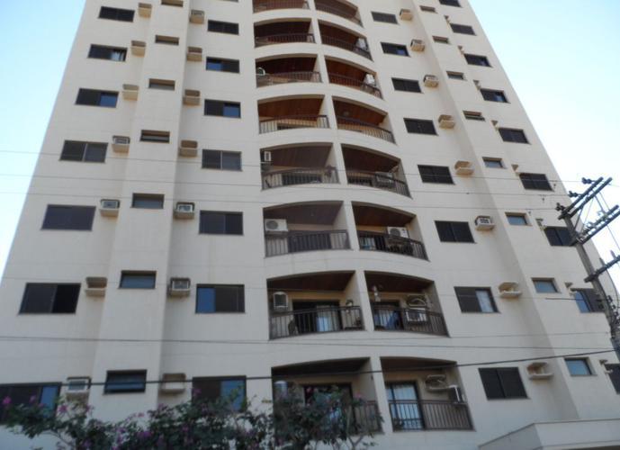 RESIDENCIAL PIAZZA NAVONA - Apartamento para Aluguel no bairro Jardim Nova Yorque - Araçatuba, SP - Ref: MM29869
