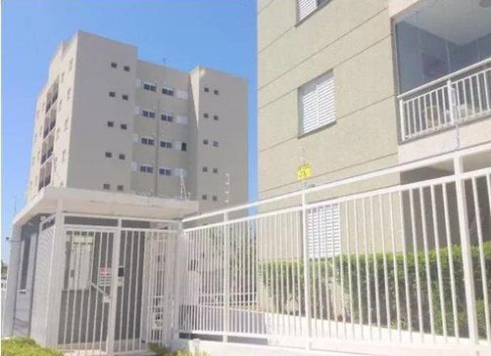 Prime Negócios Imobiliários - Apartamento a Venda no bairro Vila Figueira - Suzano, SP - Ref: PRO-19