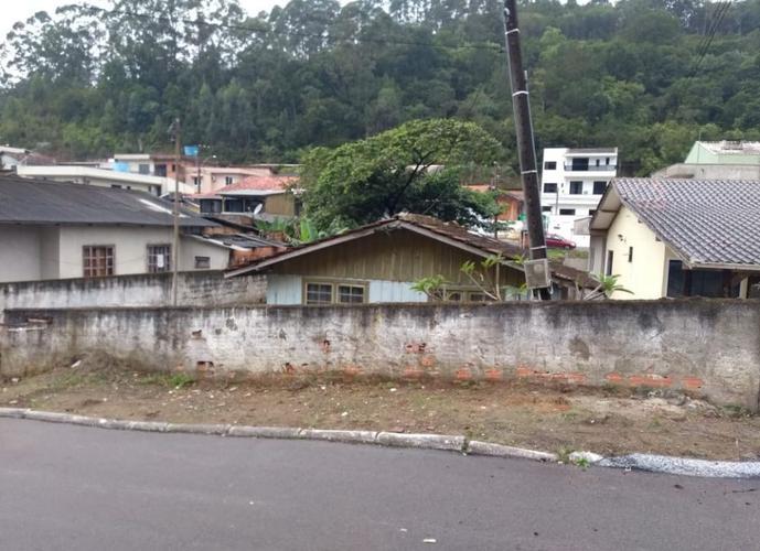 Terreno a Venda no bairro Fazenda - Itajaí, SC - Ref: TVTE-007