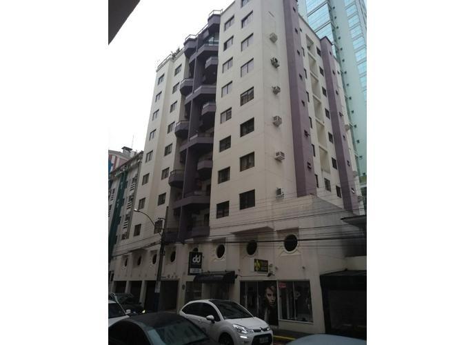 Edifício Vale do Sol - Apartamento a Venda no bairro Centro - Balneário Camboriú, SC - Ref: TVA3-018